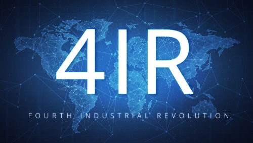 4IR and the future of digital construction