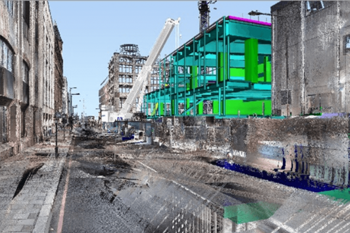 Digital Construction Week - recommended seminars for the career centric