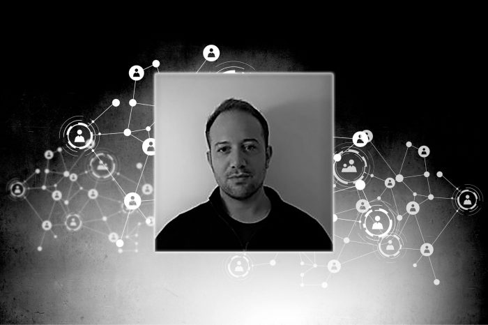 Chris Crookes, the MD of BIMBox shares his career advice