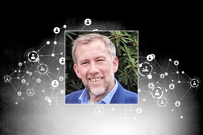 Andy Powell, UK Head of BIM at Ramboll, offers his expert career tips