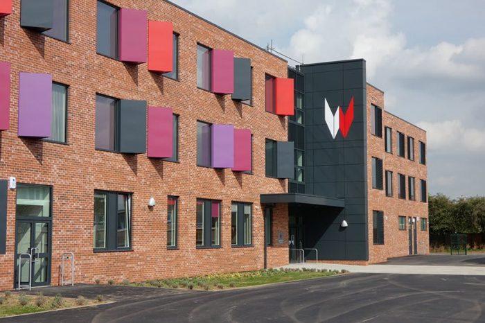 What good BIM looks like: Wilsthorpe School
