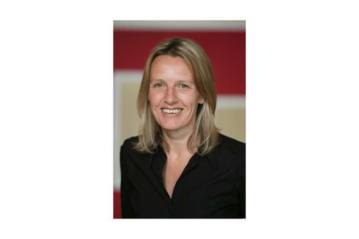 Alison Watson: generating the 'iGen' pipeline for the construction industry